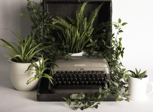 blog des ateliers d'écriture créative - imprimante