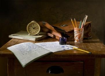 Raymond Carver, l'homme qui avait appris à écrire - école