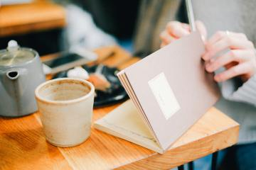 5 idées reçues sur les ateliers d'écriture - atelier