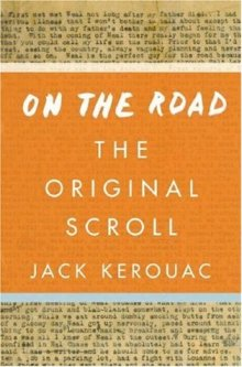 Manuscrit de Jack Kerouac - © Christine Rogala