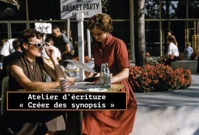 Fictions & Variations - Créer des synopsis  - photo