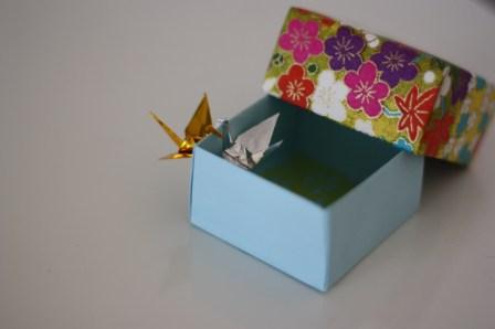 Corinne Atlan - origami