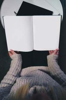 La chaîne du livre - Éditeur - lecture