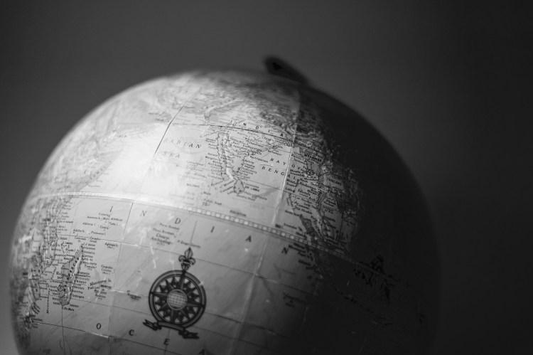 Impression de rencontre 2 - map monde