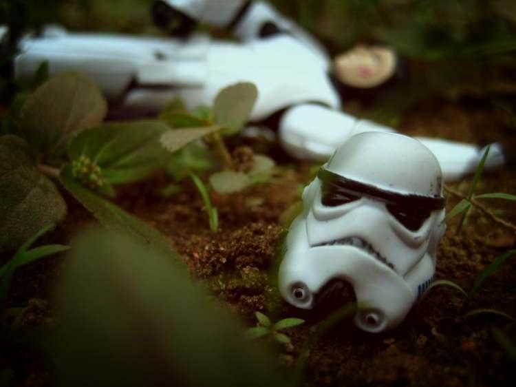 clone Star Wars