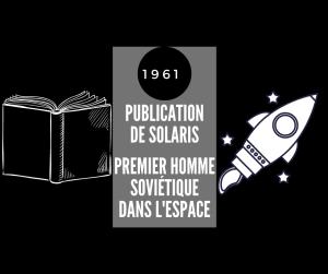 Solaris au Théâtre des Quartiers d'Ivry - Publication de Solaris