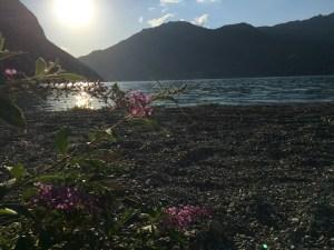 Le lac de Philippe Brunet - Photo de lac