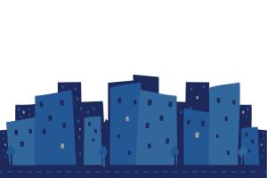 LUEURS - bâtiments