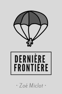 Dernière frontière - illustration