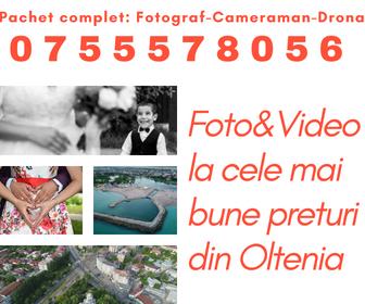 Foto&Video la cele mai mici preturi