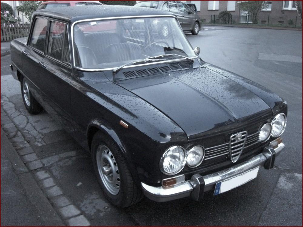Alfa Romeo Giulia: render iconoclasta.. (2/2)
