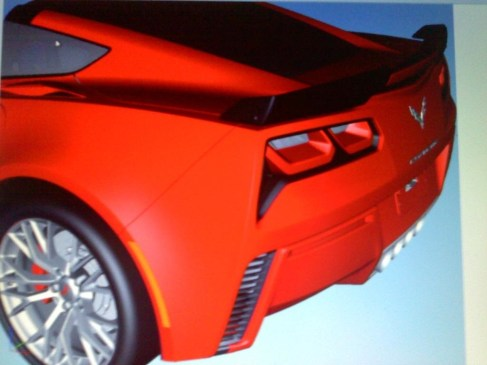 Corvette C7 Fuites (4)