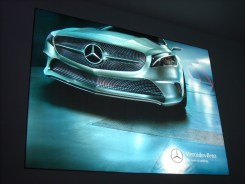 Mercedes Fantastic Gallery