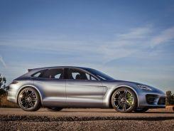 Porsche Panamera Sport Turismo concept (4)