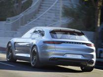 Porsche Panamera Sport Turismo concept (6)