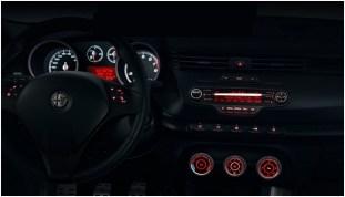 Alfa Romeo Giulietta Veloce 2013