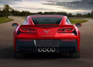 Corvette C7