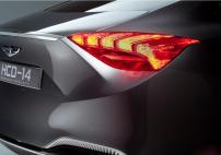 Hyundai HCD-14 Concept