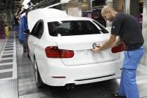 Production BMW Série 3 F30 (10)