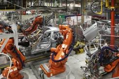 Production BMW Série 3 F30 (22)