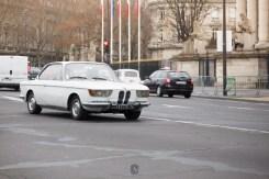 UM BMW 2000 CS