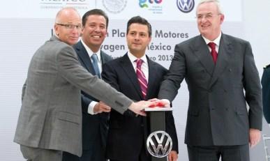 VW Silao