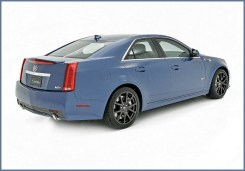 Cadillac-CTS-V-Stealth-Blue