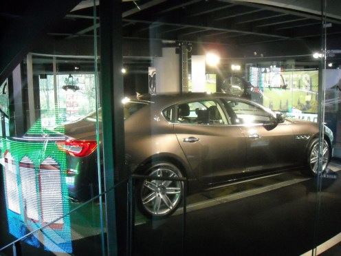 Maserati Quattroporte 2013 (3)