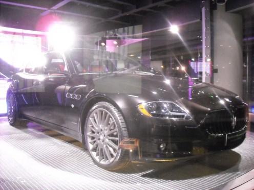 MotorVillage Maserati (8)
