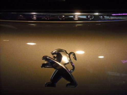 Peugeot 208 XY Light up the city (10)