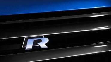 VW Golf R Cabriolet