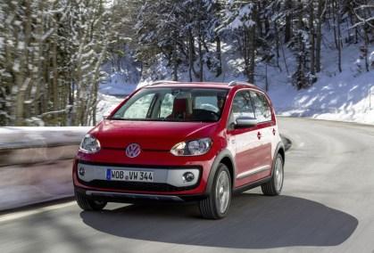 Volkswagen-cross-up