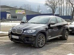 BMW xDrive X6 03