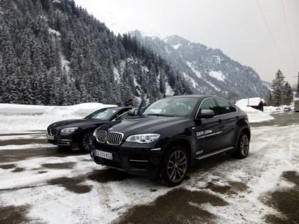 BMW xDrive X6 04