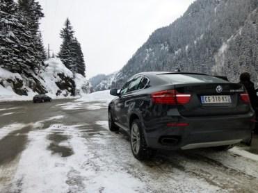 BMW xDrive X6 07