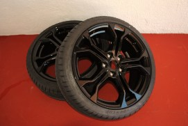 CLIO ESTATE RS 127