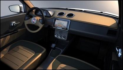 Fiat 127 2014