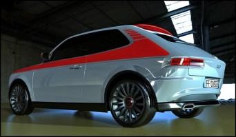 Fiat-127 Sport 2015