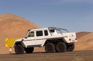 G63 AMG 6x6