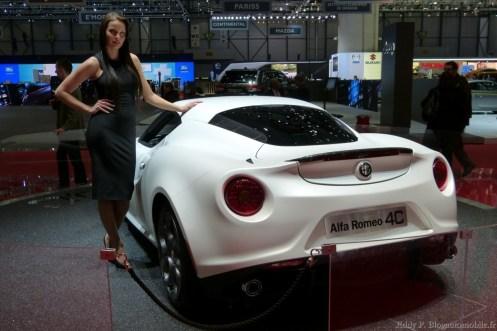Genève 2013 Alfa Romeo 011