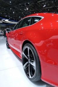 Genève 2013 Audi 007