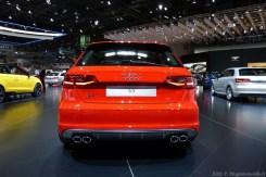 Genève 2013 Audi 018