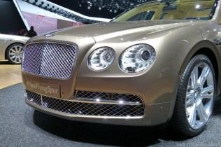 Genève 2013 Bentley 002