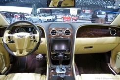 Genève 2013 Bentley 010