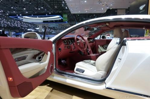 Genève 2013 Bentley 020