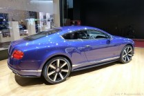 Genève 2013 Bentley 021