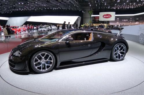 Genève 2013 Bugatti 003