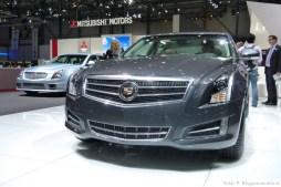 Genève 2013 Cadillac 005