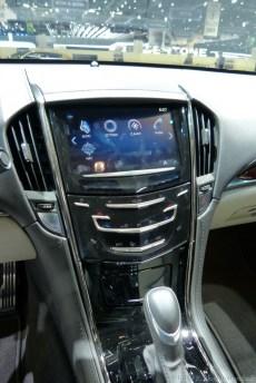 Genève 2013 Cadillac 007