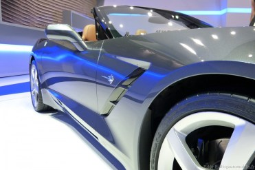 Genève 2013 Chevrolet 011